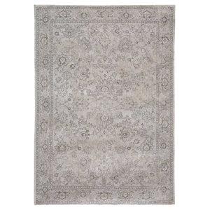 Fading World Agra Rug, Antique White, 140x200 cm