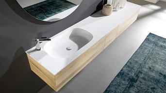 Mueble de Baño TULIP
