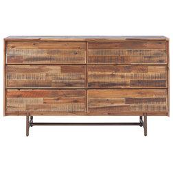 Rustic Dressers by TOV Furniture