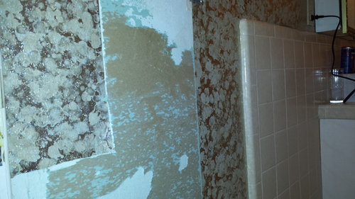 How To Remove Wallpaper Without Damaging Drywall