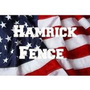 Foto de Hamrick Fence Co
