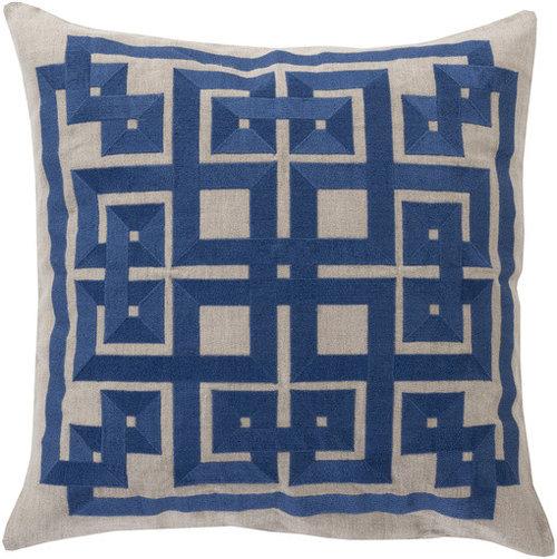 Gramercy- (LD-002) - Decorative Pillows