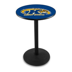 Kent State Pub Table 28-inchx36-inch by Holland Bar Stool Company