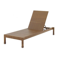 Asian chaise lounge chairs houzz for Asian chaise lounge