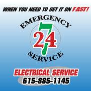 Twenty Four Seven Electrical Contractors's photo
