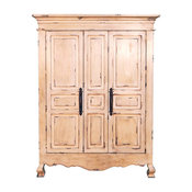 2-Door Heirloom Armoire