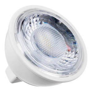 42w Equiv. Philips 7w MR16 4000K Cool White Dimmable LED Light Bulb