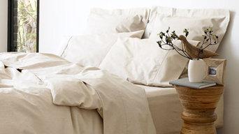 Hemp Gallery Bed Linen