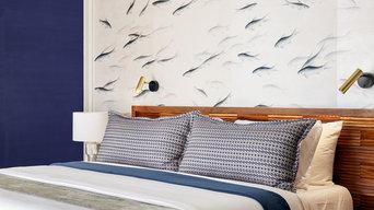 Oceano Altas - Master Bedroom
