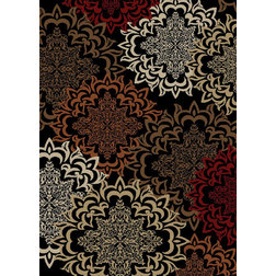 Transitional Area Rugs by Mayberry Rugs
