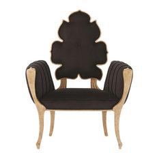 Wiggle Chair, Black