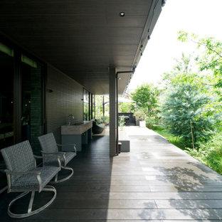 神奈川県大和市梅澤英一様邸外構工事