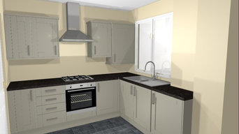Kitchen in Cookridge