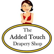 Added Touch Drapery Shop's photo