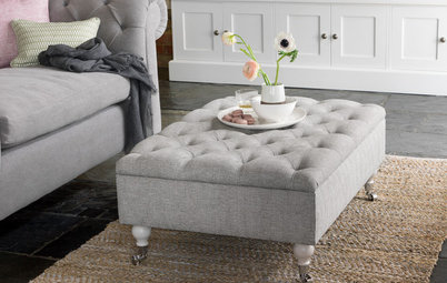 This Classic Furniture Detail is Having a Moment
