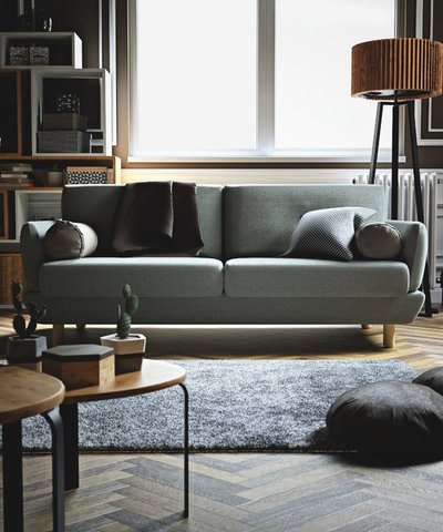 Scandinave  by La Maison du Convertible