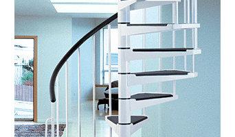 Civik Spiral Staircase Kit