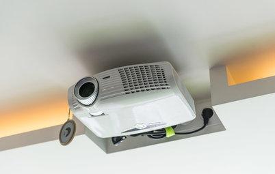 В гостях: Маленькая студия с роботом и полатями