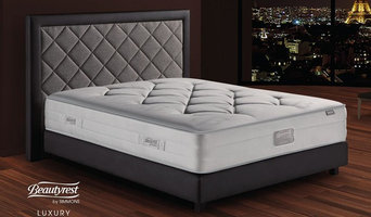 Simmons Beauty Rest Luxury Gold