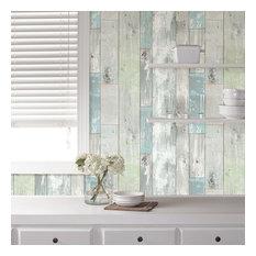 Beachwood NU Peel and Stick Wallpaper, Roll