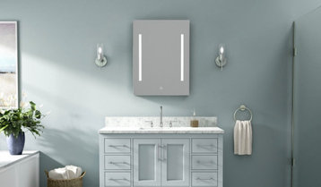 Bestselling Bathroom Mirrors and Medicine Cabinets
