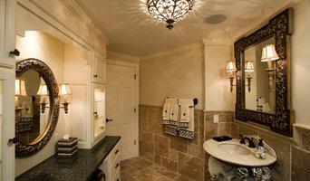 Bathrooms lot 1