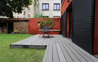 Avant/Après : 3 terrasses bois, 3 aménagements différents