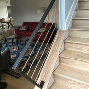 Foto de Annapolis Railings & Stairs
