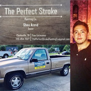 The Perfect Stroke Painting Co.'s photo