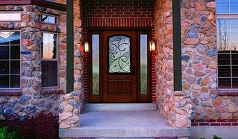 Windows, Doors, and Siding