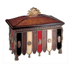 Ambience AM 47004 Decorative Box from the Hearst Collection