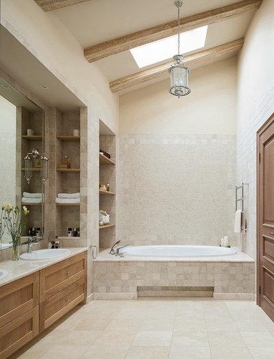 Кантри Ванная комната Ванная комната