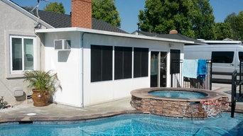 Faltz Room Addition - Whittier, CA