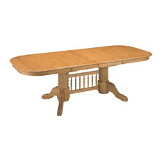 Mastercraft GS Furniture Classic Trestle Dining Table CL2T429631