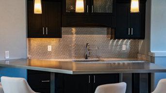 Creative Marble & Granite Ideas