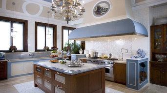 Showcase House - Kitchen
