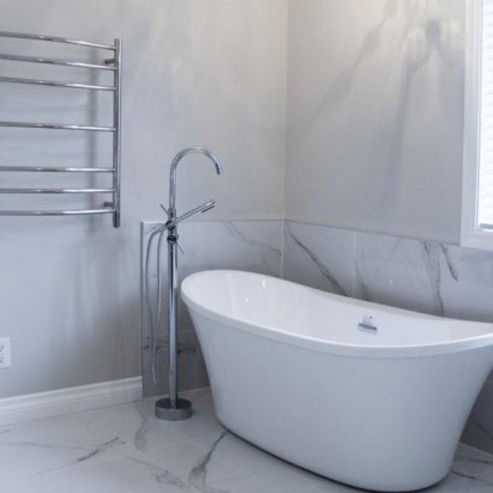 Bathroom remodeling in Canoga Park
