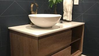 Bathroom Design & Update