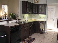 Should I paint my oak kitchen cabinets?