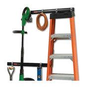 8 Piece Kit | FastTrack Garage Organization System by Rubbermaid