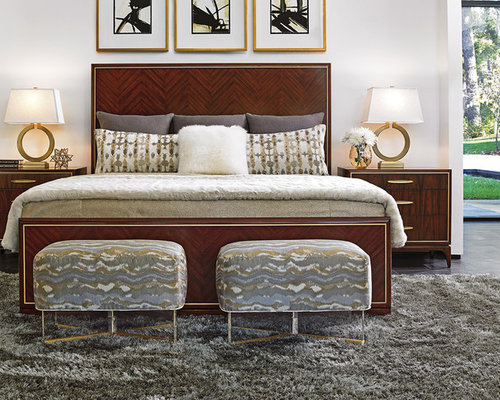 Take Five By Lexington Home Brands   Bedroom Furniture