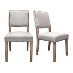 Eclectic Dining Room Chairs | Houzz