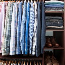 9 Genius Clothes Storage Hacks You Will Love