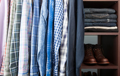 9 Genius Clothes Storage Hacks