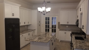 Kitchen Remodel Edmond