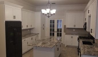 Kitchen Remodel Edmond