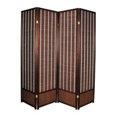 Winfield Wooden Room Divider