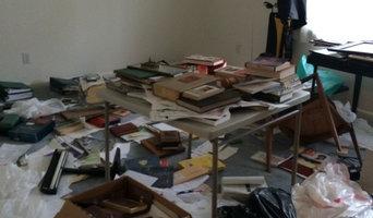Hoarding Projects
