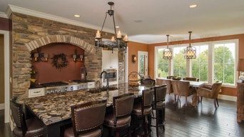 Chanhassen Custom Home