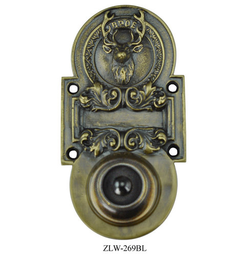 Vintage Style Door And Cabinet Hardware